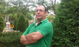 Andrés Cenamor