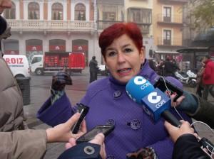 Carmen Jiménez 18 diciembre