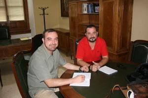 Jorge Vega se reúne con Orienta-CLM, la Asociación de Orientadores de Castilla-La Mancha_opt