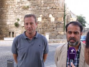 Mateo y San Emeterio