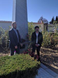 Jorge y Alberto Tostado