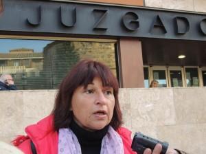 Olga Ávalos juzgados elecciones 2015