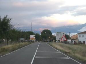 carretera ventas de san julian