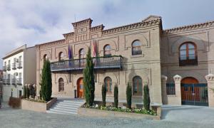 illescas ayuntamiento
