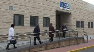centro de salud de Torrijos