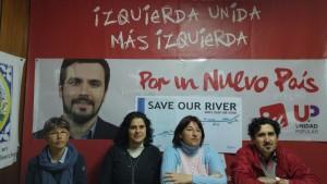 unidad popular izquierda unida talavera 14 12 15